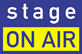 Logo stage on air
